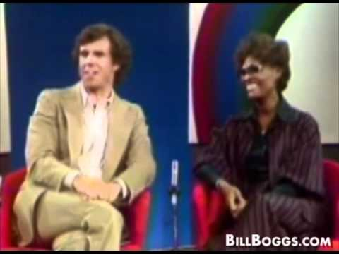 Dionne Warwick Interview with Bill Boggs