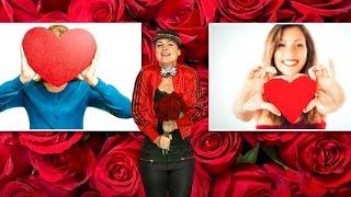 waarom geef je rode rozen als je verliefd bent