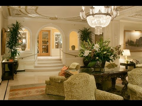 THE HUNTINGTON HOTEL - SAN FRANCISCO - SLH | DCHIC