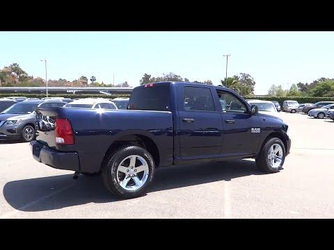 2015 Ram 1500 Costa Mesa, Huntington Beach, Irvine, San Clemente, Anaheim, CA PJ12604