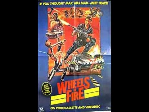 Download Wheels Of Fire (1985) (Full Movie)