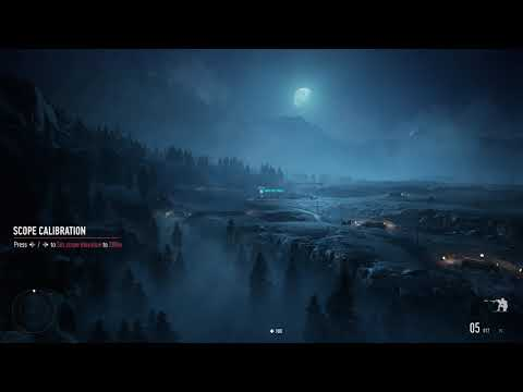 Walkthrough game Sniper Ghost Warrior Contracts 2020 |