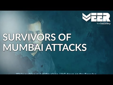 Operation Black Tornado   Survivors Recount The 26/11 Mumbai Attack   Battle Ops   Veer by Discovery