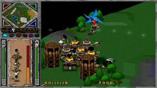 Walkthrough Tanktics: ancientry level 5