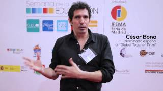 Video César Bona