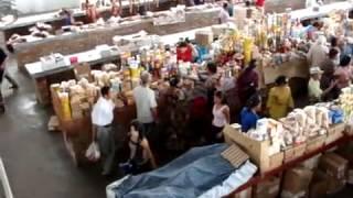 Чуйский крытый рынок!