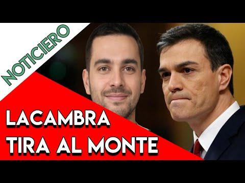 El PSOE, Desesperado, Tira De Miguel Lacambra Para Justificarse Y La Jugada Les Sale Mal. Alucinante