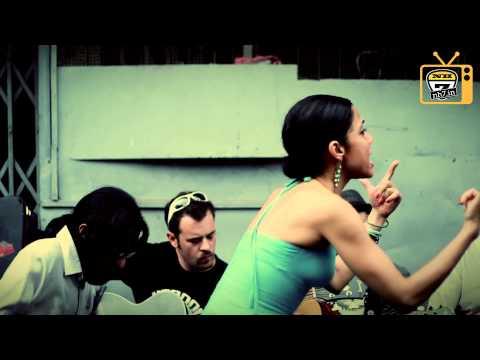 Chaiwala Sessions: The Ska Vengers