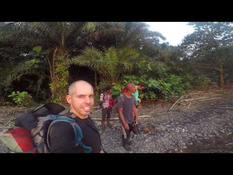 São Tomé e Príncipe - Teaser - São Tomé island