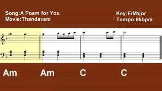 Thandavam-A Poem For You