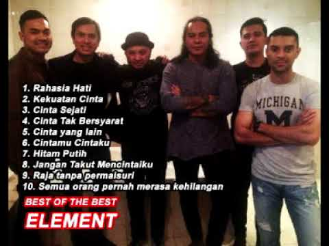 The Best Of ELEMENT