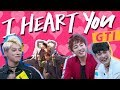SMASH - I Heart You ( Korean Version ) / Cover By GTI