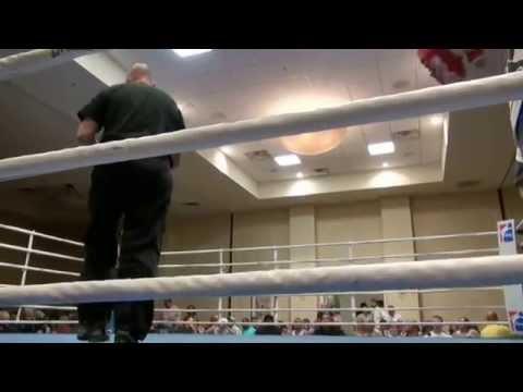 Island Fights 29 Leonard Cortez Williams vs Brad Smith