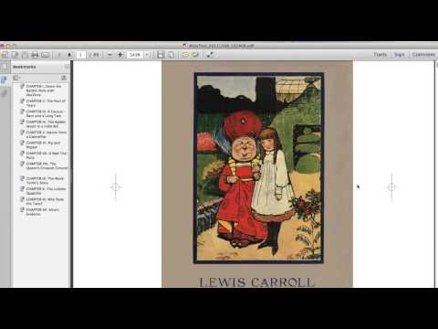 DocZone Book Publishing Demo