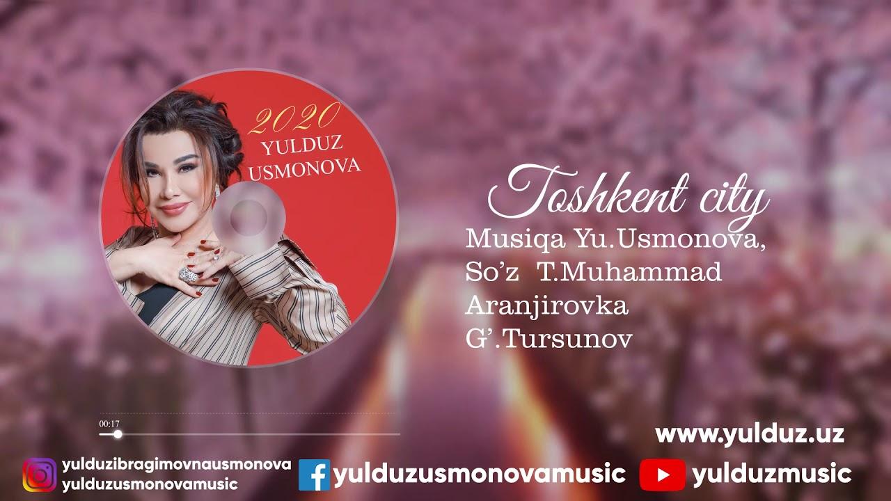 YULDUZ USMONOVA-TOSHKENT CİTY(2020)