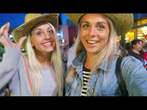 dag 2 disneyland parijs - fit with marit - youtube