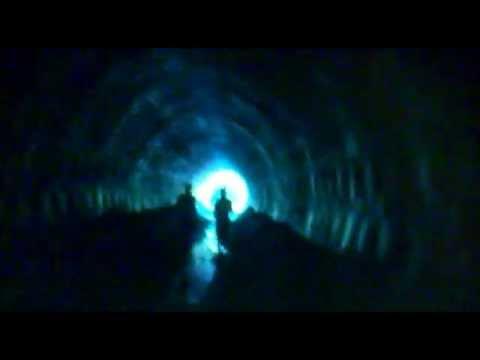 Tunely Ejpovice - Dýšiná