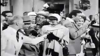 Monte Carlo Baby 1952 - Audrey Hepburn