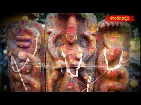 History Of Naga Devatha Temple - Trimulgherry | 30.05.2017 | Devalayam | Hindu Dharmam