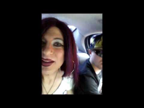 Nikki Trouble's Tranny Adventures Episode 2;  Naked Chinese Fire Drill