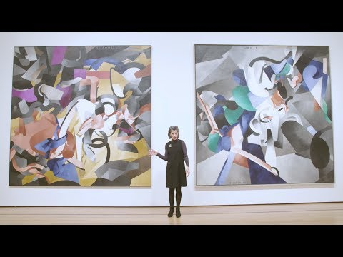Francis Picabia   HOW TO SEE the artist with MoMA curator Anne Umland