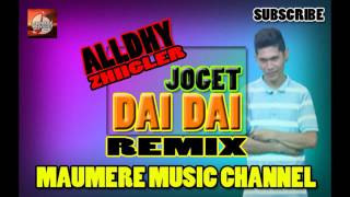 Download lagu DAI DAI ALLDHY ZHIIGLER MAUMERE MUSIC CHANNEL Official Music Audio