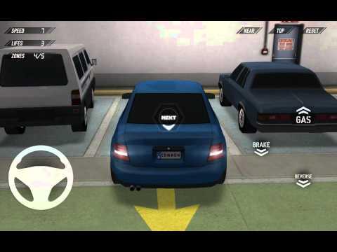 Parking reloaded 3D (Парковка: Перезагрузка)