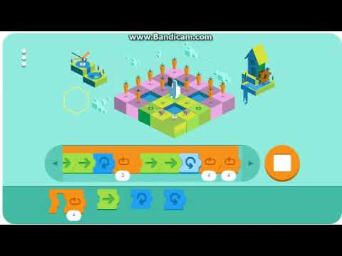 """Google Doodle - 50 Jahre """"Kids Coding"""""""