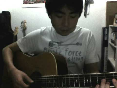 You Take My Troubles Away (COVER)