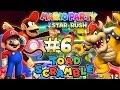 ABM: Mario Party Star Rush Toad Scramble Walkthrough # 6 World 2-3 HD