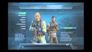 PS3 TROPHY HACK  SOCOM Platinum Hack