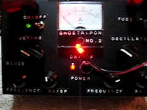Stanley A Meyer - Pulse Generator