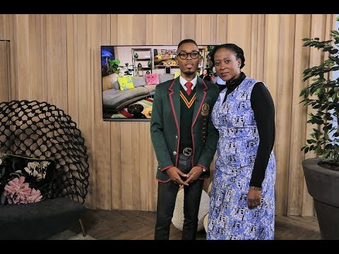 Mthokozisi 'Zulu' Mkhathini & Nozizwe Cynthia Jele | Afternoon Express | 21 June 2018