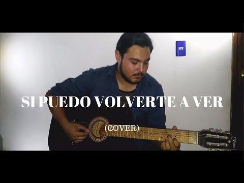 Mauricio Pobsuá-Si Puedo Volverte a Ver || Benny Ibarra Ft. Miguel Bosé (cover)