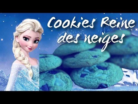 recette-cookies-reine-des-neiges-|-frozen-cookies-disney