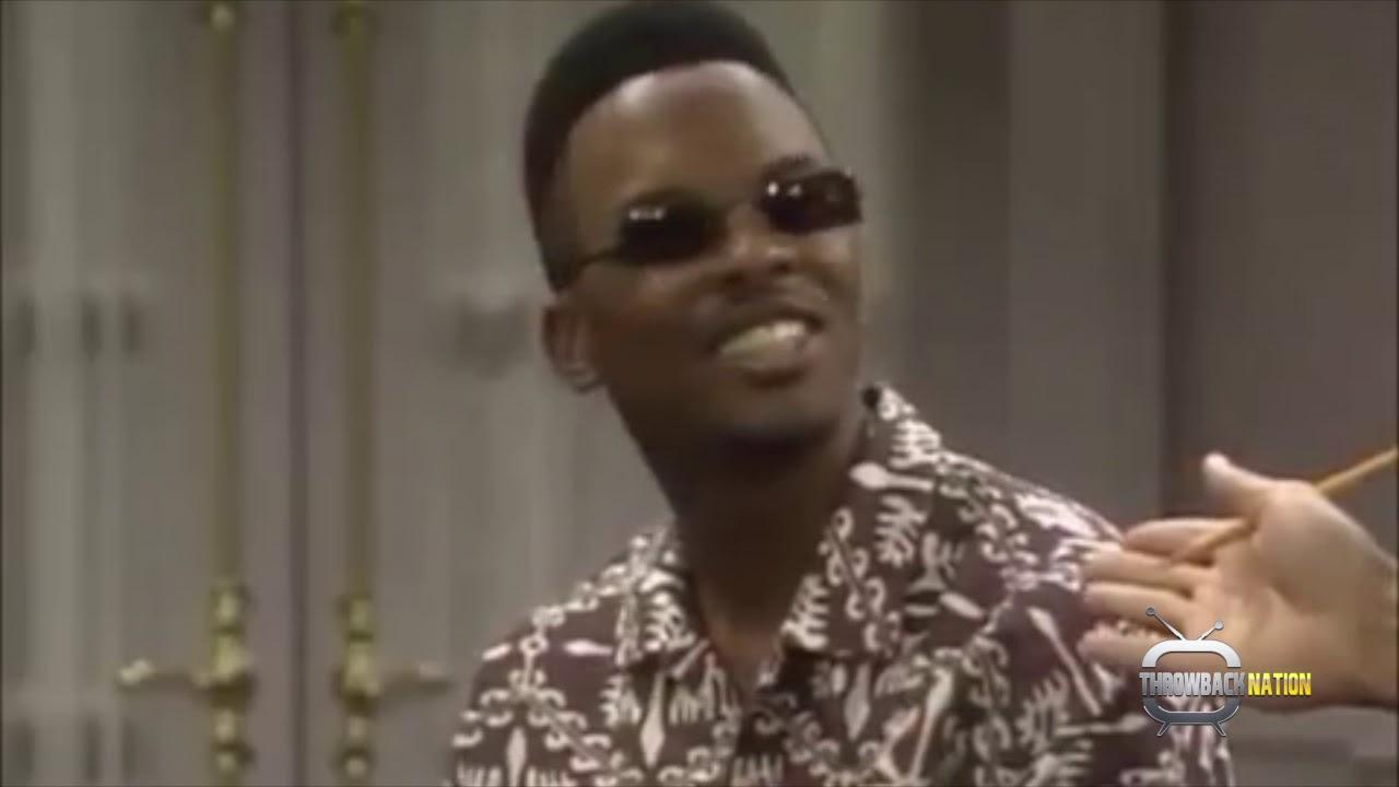Download Fresh Prince of Bel-Air Funny Moments (Season 1)