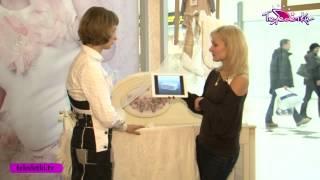видео детский ортопедический матрас