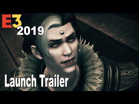 Final Fantasy XIV Online Shadowbringers - Launch Trailer E3 2019 [HD 1080P]