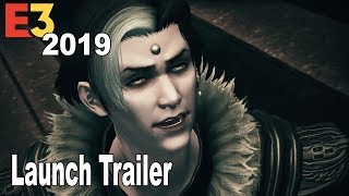 Final Fantasy XIV Online Shadowbringers - Launch Trailer E3 2019 [HD 1080P]