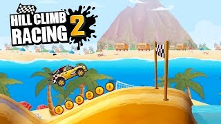Hill Climb Racing 2  #44 (Android Gameplay ) Friction Games