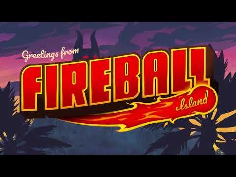 Fireball Island: The Curse of Vul-Kar Teaser Video