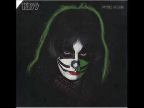 KISS - Peter Criss - I'm Gonna Love You