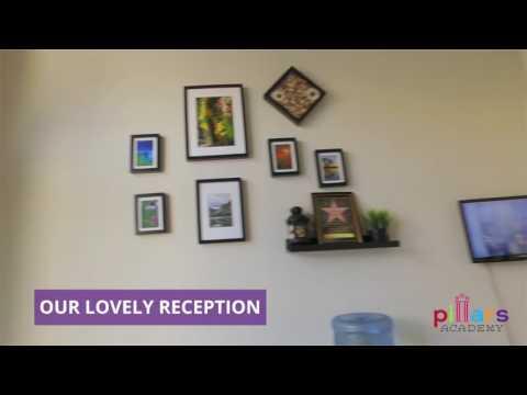 Virtual tour inside Pillars Academy