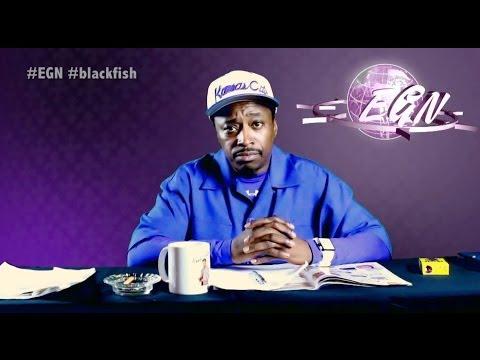 Eddie Griffin News #1 | Blackfish CNN Documentary: Giant Mammals Eating Trainers