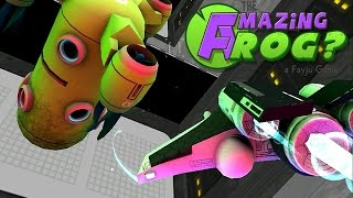 THE AMAZING FROG? - Space Simulator - Part 28