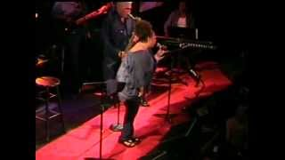 """""""Respectfully Yours"""" ADA DYER Sings ARETHA @ B.B King NYC """"Respect"""""""