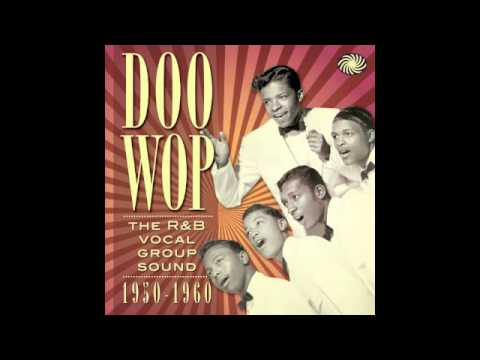 James Brown & The Famous Flames - Try Me (DOO WOP)