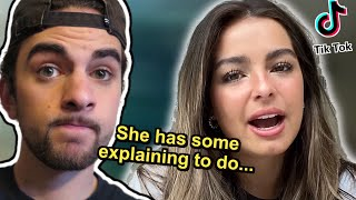 What You DIDN'T KNOW About ADDISON RAE... (SURPRISING)