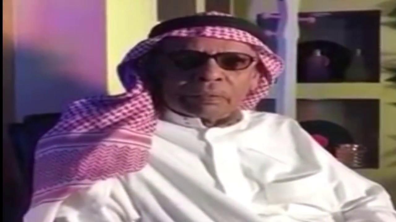 رأي الفنان علي المدفع في مسلسل العاصوف mbc