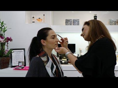 Saks Fith Avenue  Lancôme Cosmetics - Mr Big Beauthy Bashi - Mayrik by Heghineh